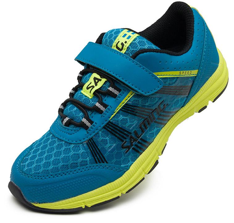 Dětská běžecká obuv Salming Speed|UK 1,5