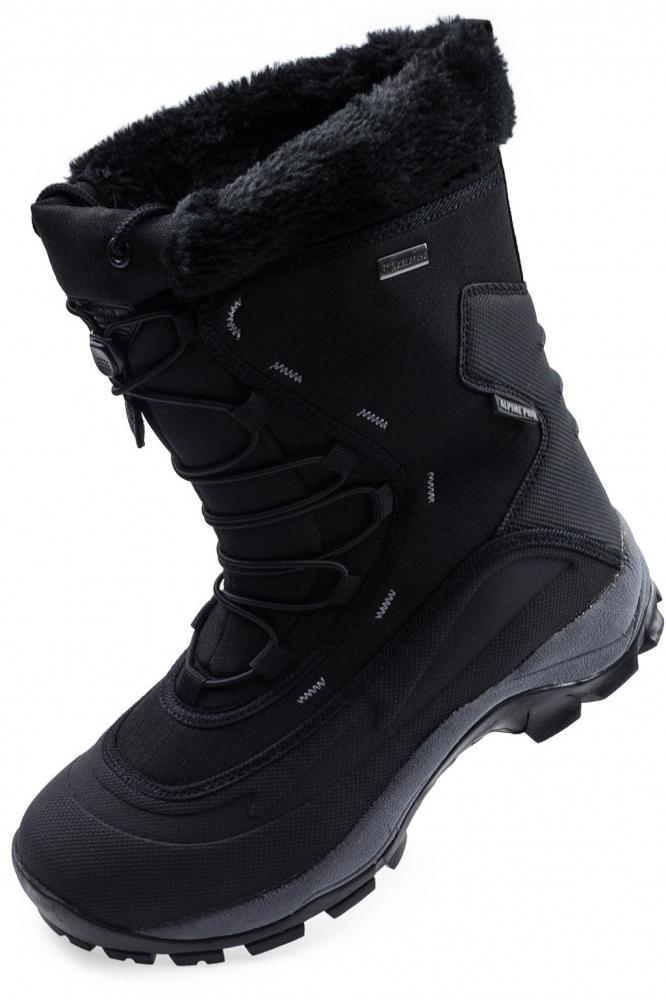 Dámská zimní obuv Alpine Pro Trool High|EUR 36