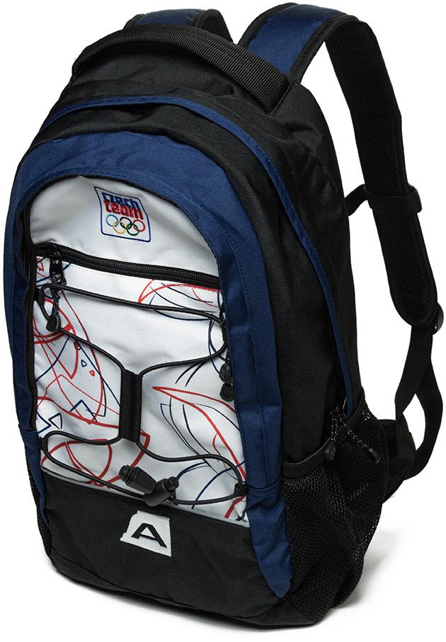 Olympijský batoh Alpine Pro