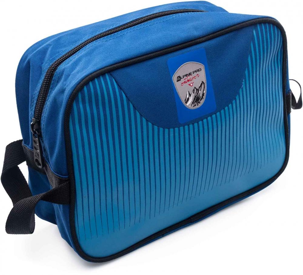 Toaletní taška Alpine Pro SK Olymp