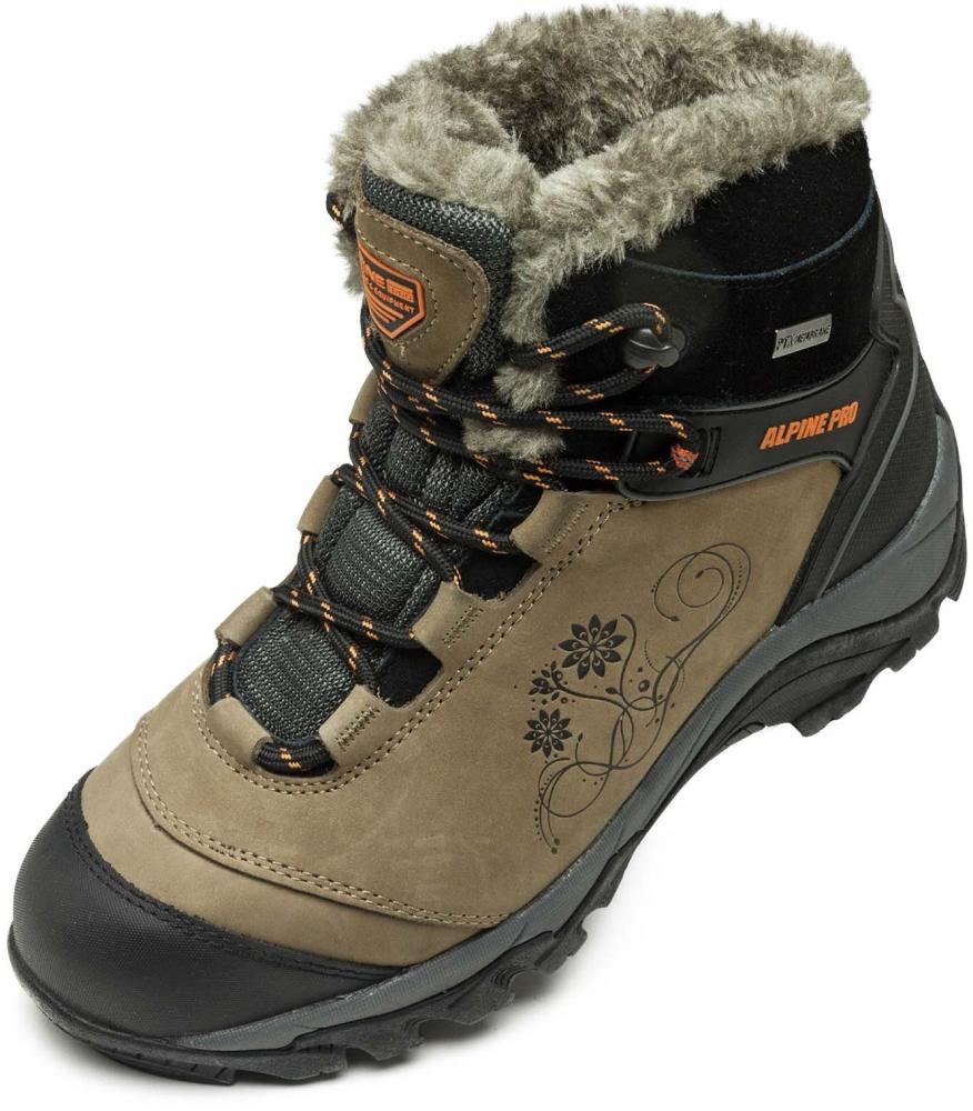 Dámská zimní obuv Alpine Pro Arrow Winter|EUR 39
