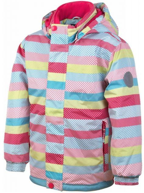 Dětská zimní bunda Alpine Pro Aringa