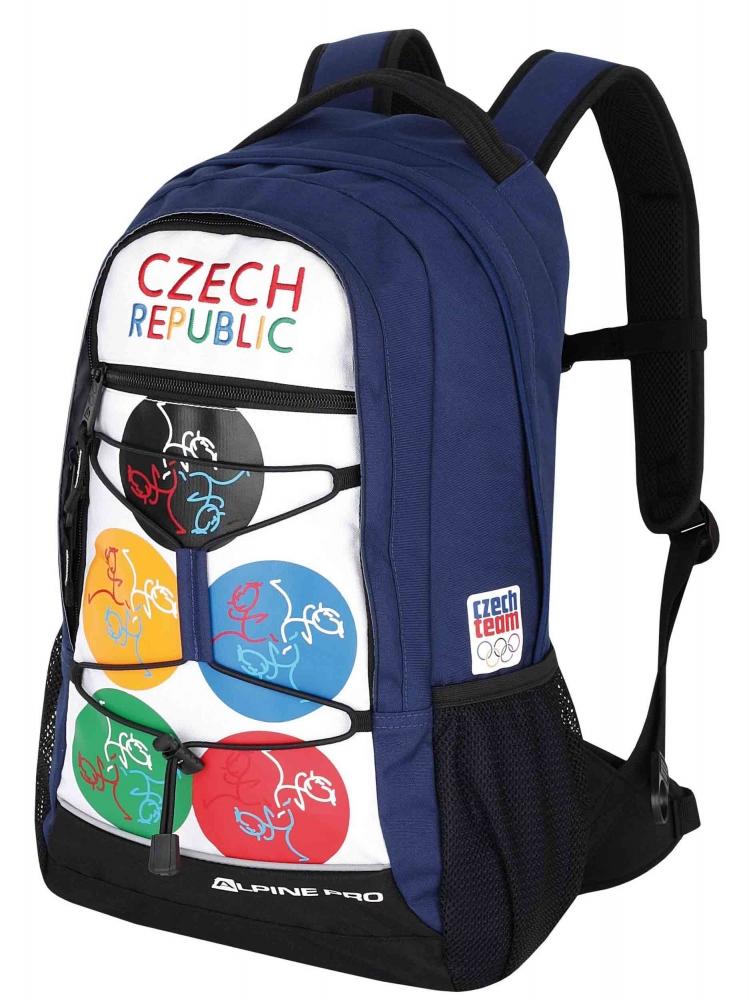 Olympijský batoh Alpine Pro Asleight