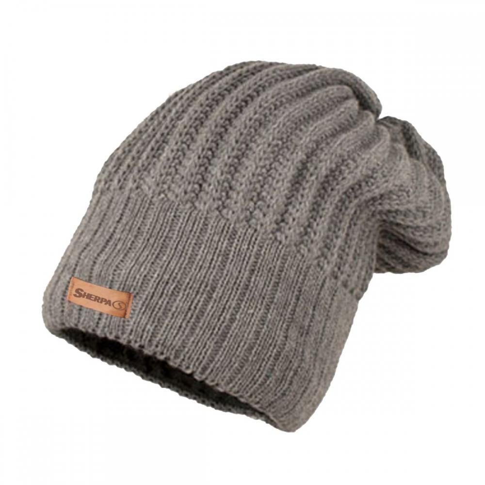 Pánská zimní čepice Sherpa Beanie Mono