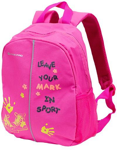 Dětský batoh Alpine Pro Veaho růžový