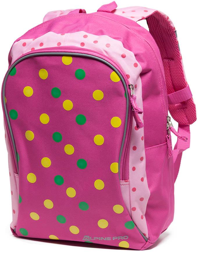 Dámský batoh Alpine Pro Jajjo růžový