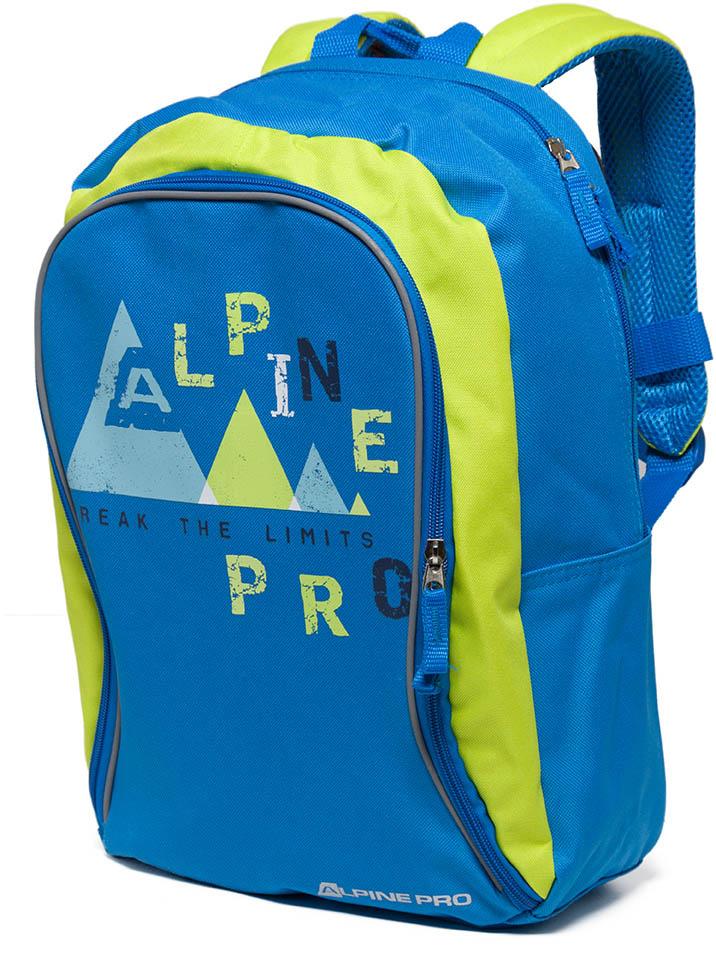 Dámský batoh Alpine Pro Jajjo modrý