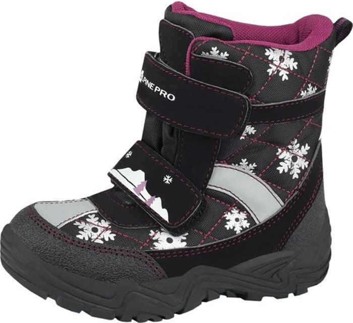 Dětské zimní boty Alpine Pro Torbert|EUR 23