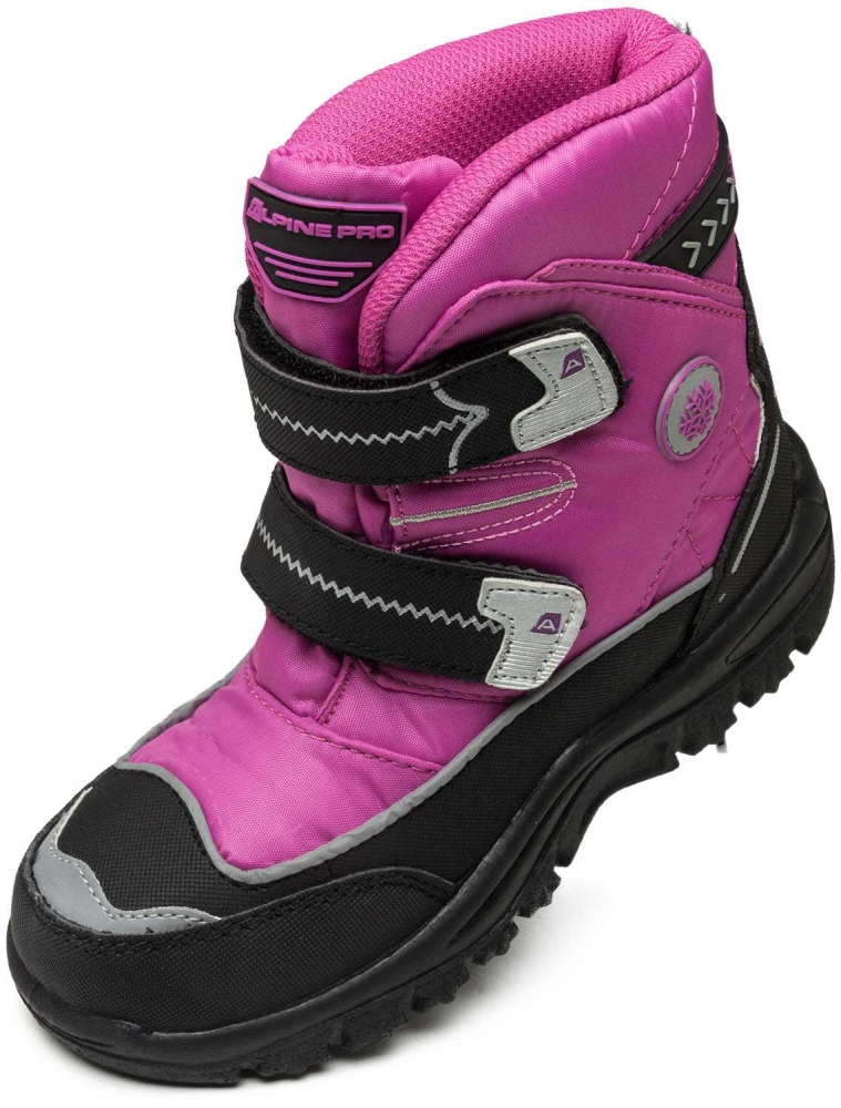 Dětské zimní boty Alpine Pro Antarctica Kids|EUR 35