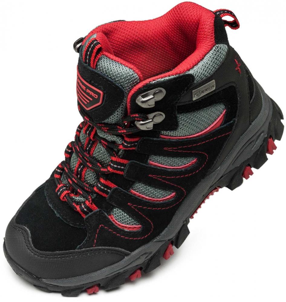 Dětské outdoorové boty Alpine Pro Efro|EUR 28