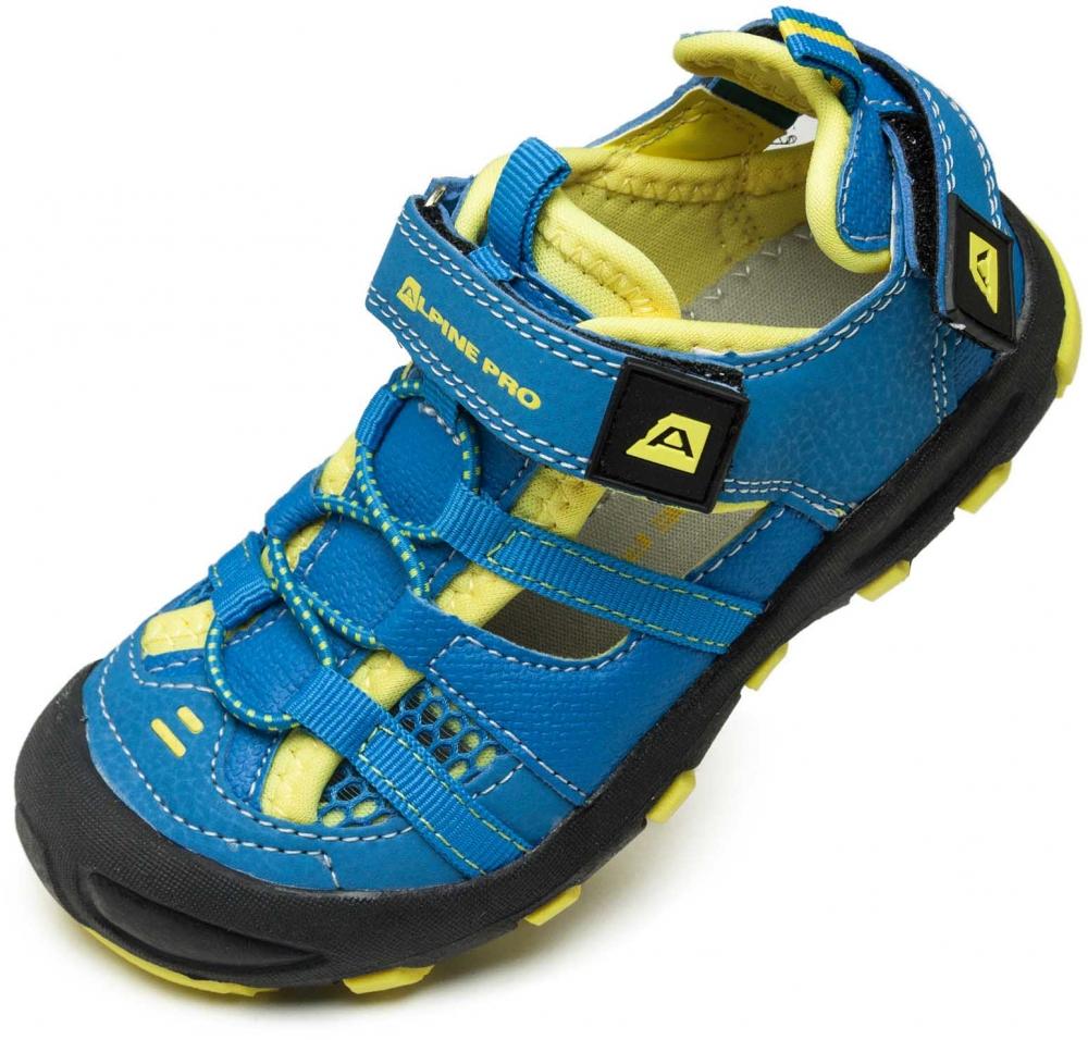 Dětské sandále Alpine Pro Bilpin|EUR 35