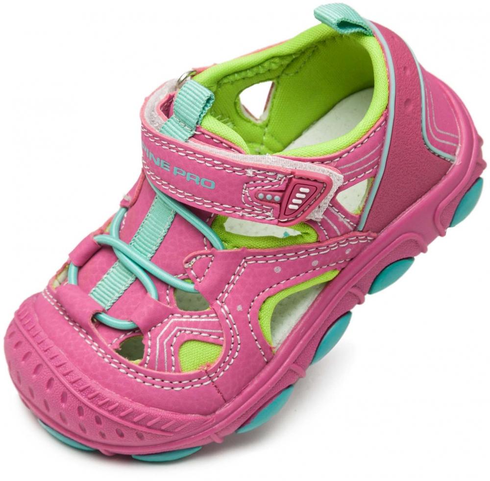 Dětské sandály Alpine Pro Clarence|EUR 26