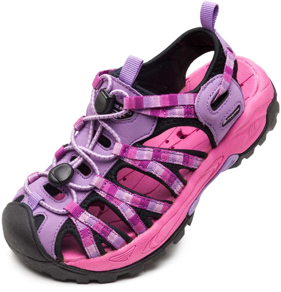 Dětské sandály Alpine Pro Lancastero|EUR 35