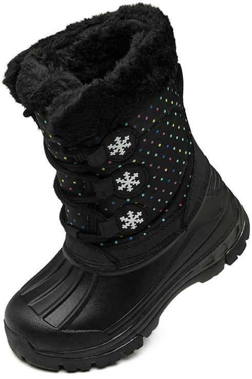 Dětské zimní boty Alpine Pro Tanggoi|27