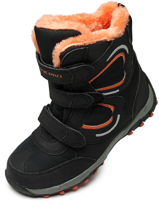 Dětská zimní obuv Alpine Pro Lilian|EUR 35