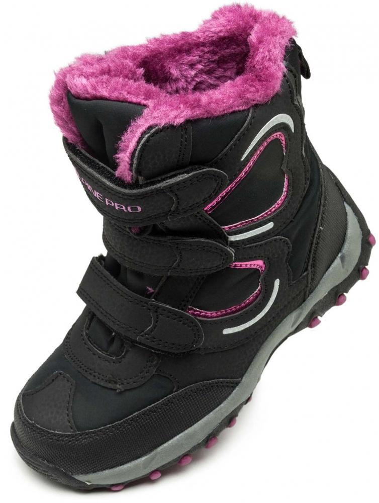 Dětská zimní obuv Alpine Pro Lilian|EUR 23