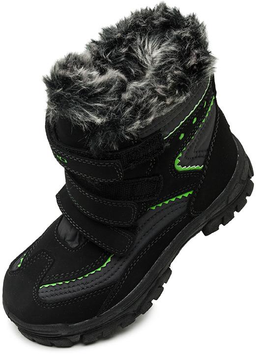 Dětská zimní obuv Alpine Pro Flea|EUR 23
