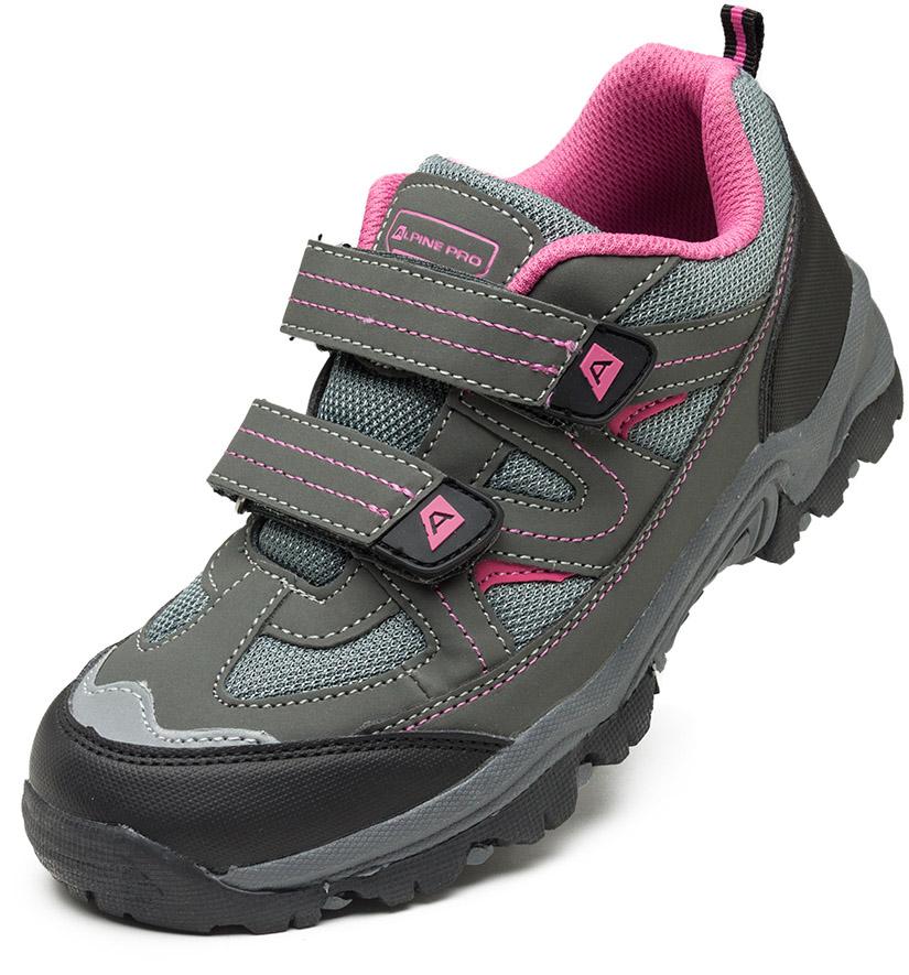 Dětská outdoorová obuv Alpine Pro Laxmi|EUR 35
