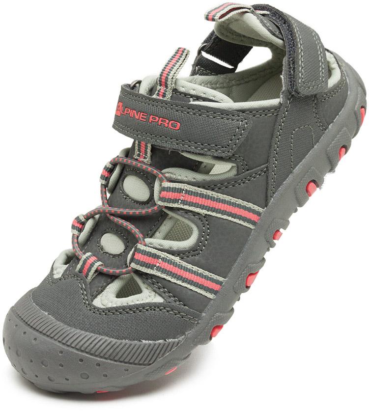 Dětské trekové sandály Alpine Pro Bedeli|EUR 35