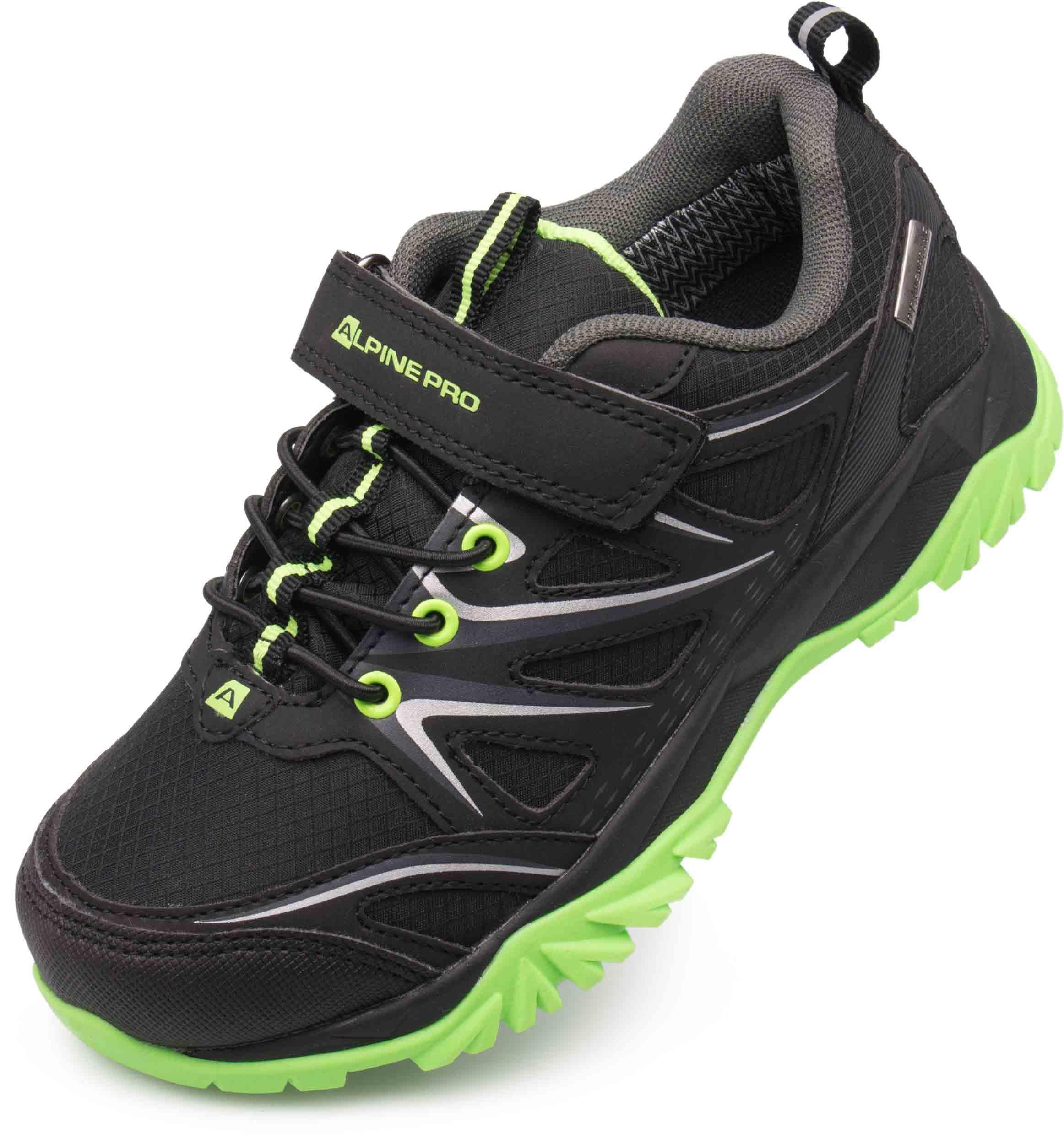 Dětská treková obuv Alpine Pro Talish 2859967b464