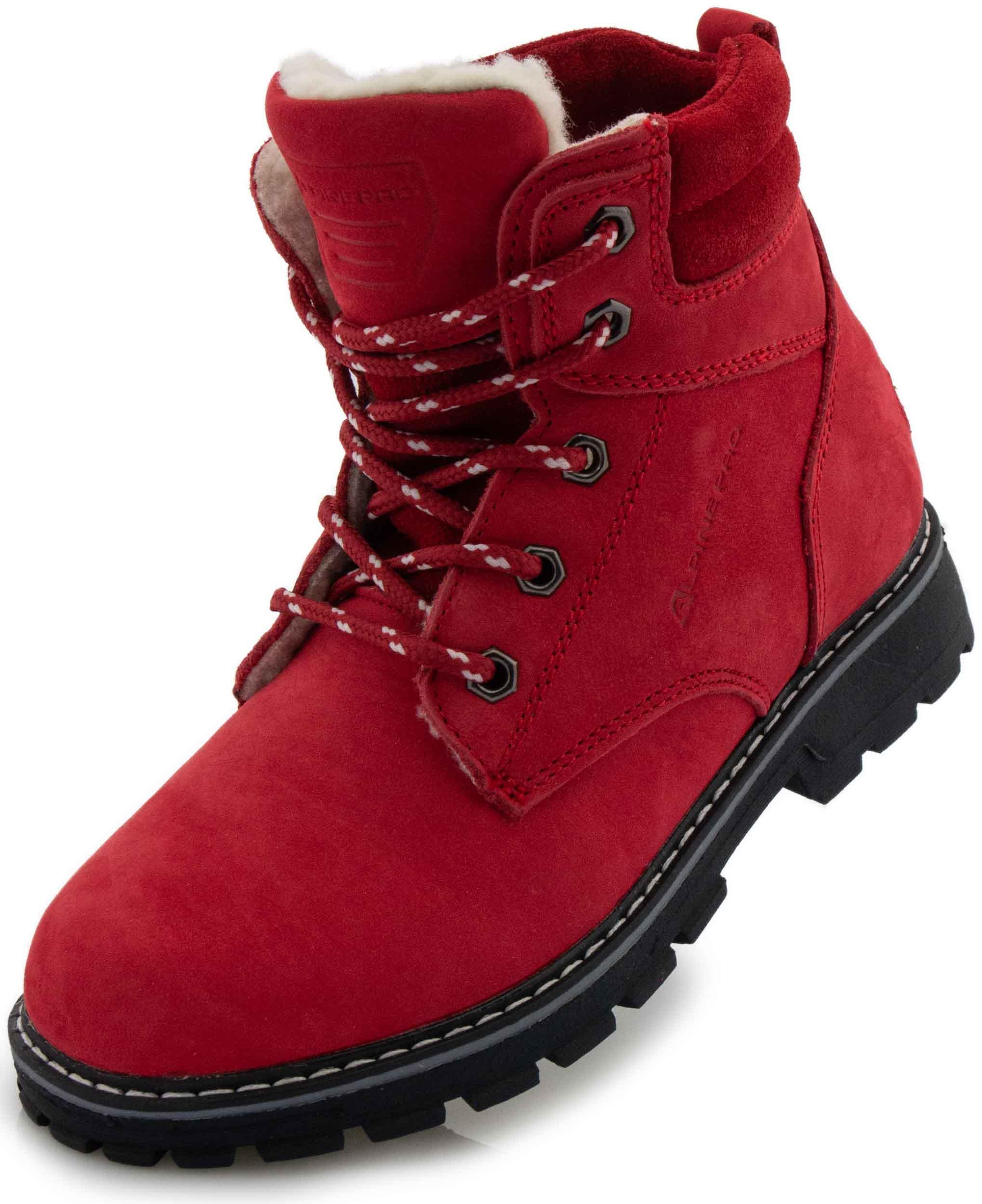 Obuv   Dětská zimní obuv Alpine Pro Jinny 2d76abeeaac
