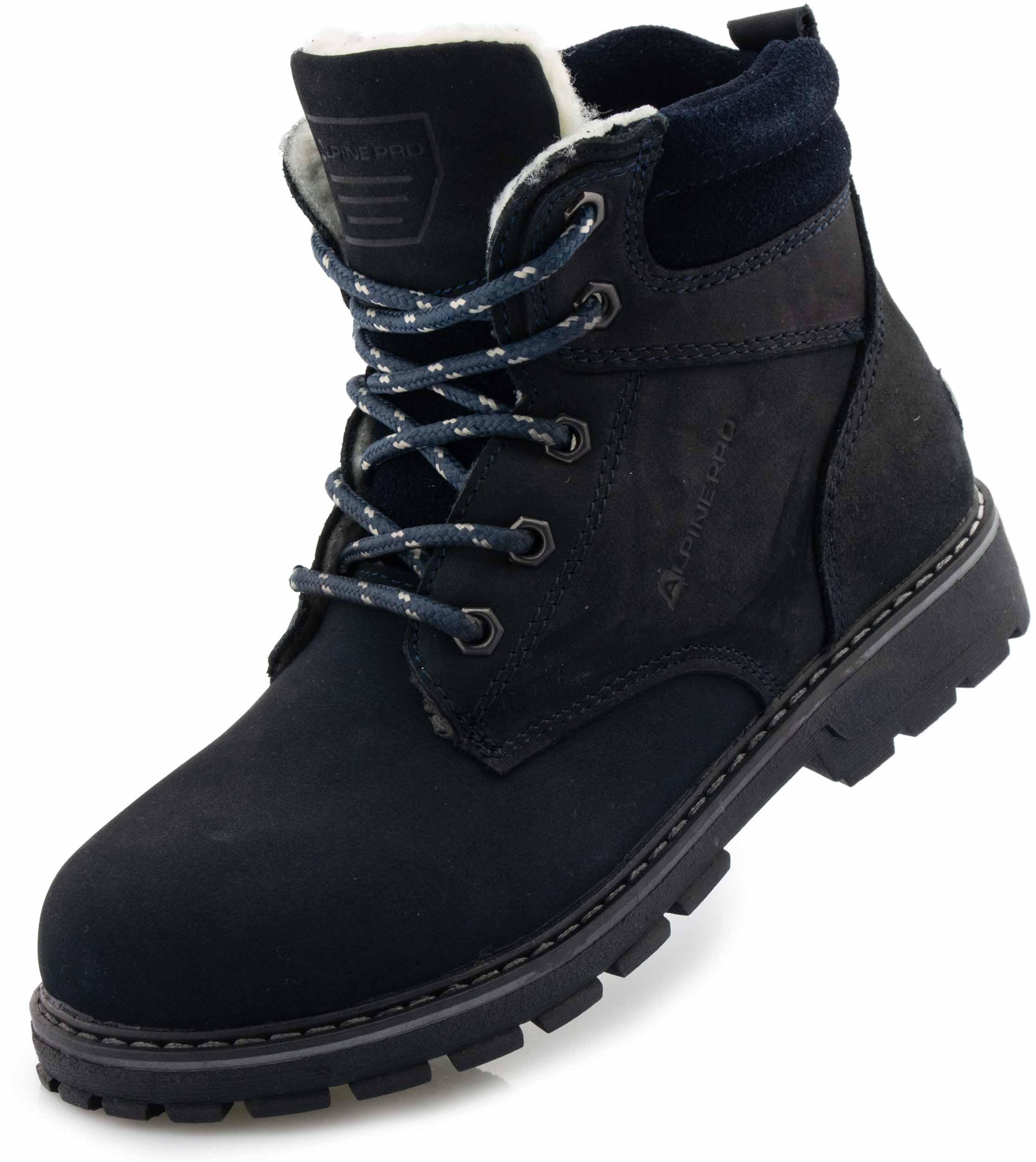 Obuv   Dětská zimní obuv Alpine Pro Jinny a72d7705f3