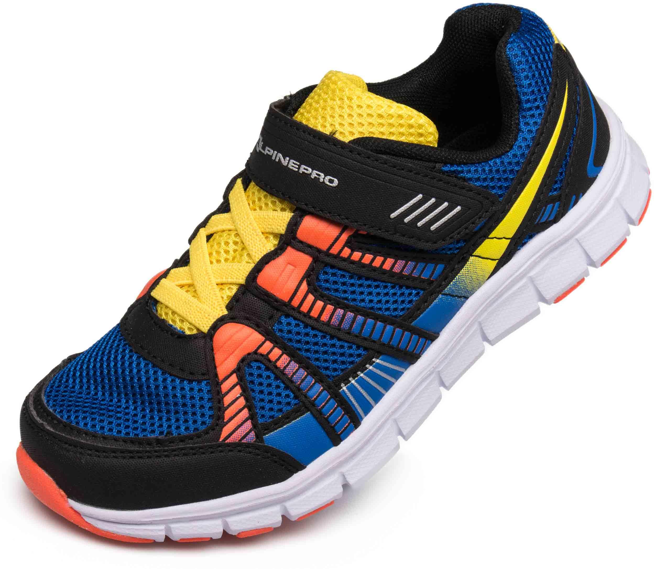 Obuv   Dětská sportovní obuv Alpine Pro Pomo 57016eb2ba