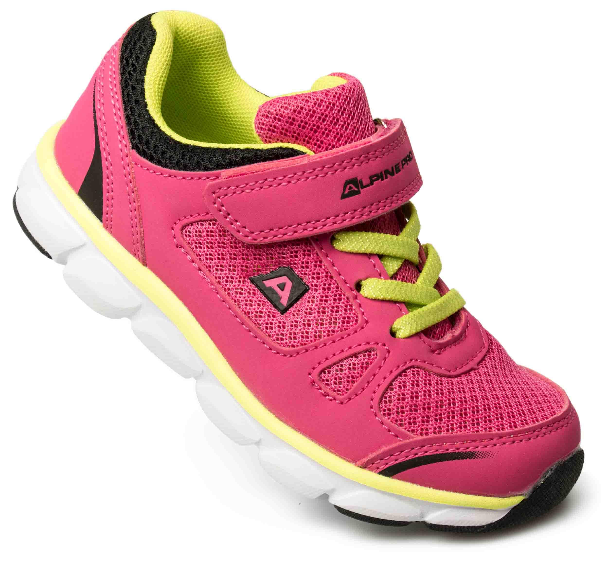 Obuv   Dětská sportovní obuv Alpine Pro Bomiro c5b72dac0e