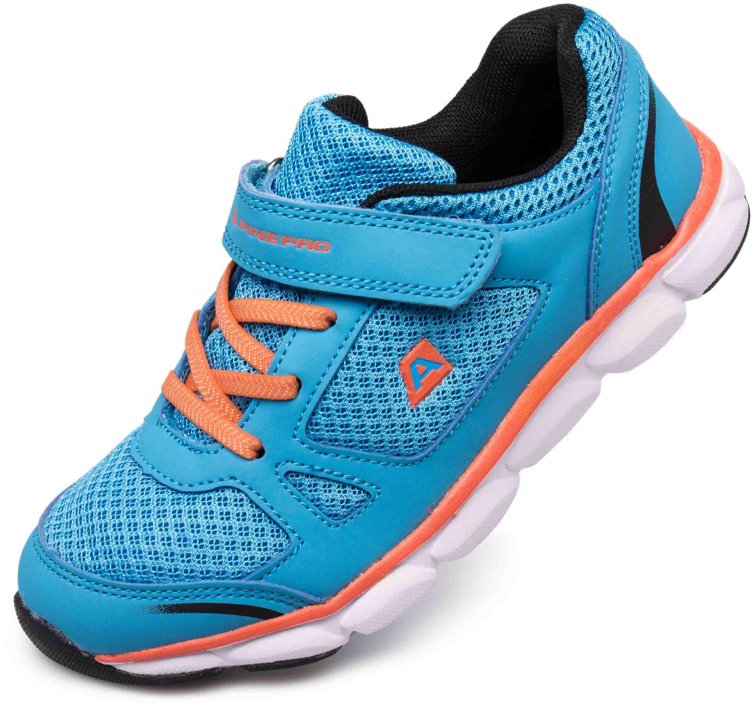 Obuv   Dětská sportovní obuv Alpine Pro Bomiro 4301a1a1cb
