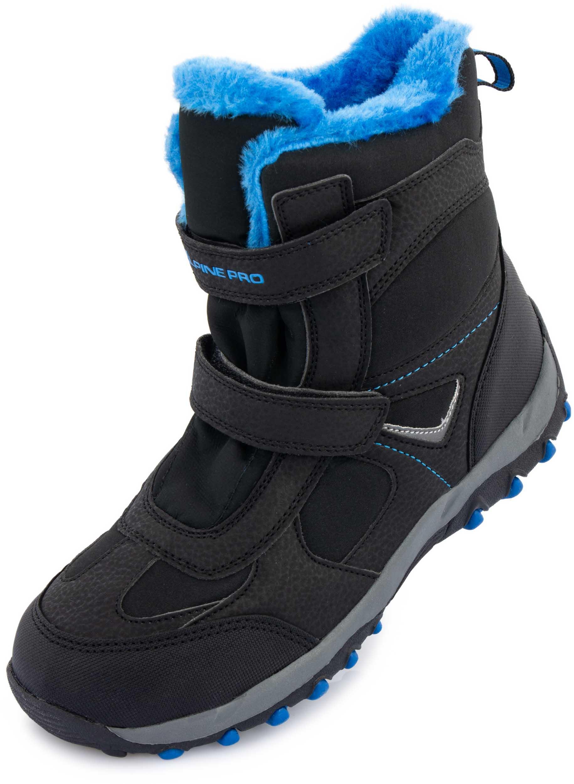 Obuv   Dětská zimní obuv Alpine Pro Wano 37b61d39b7