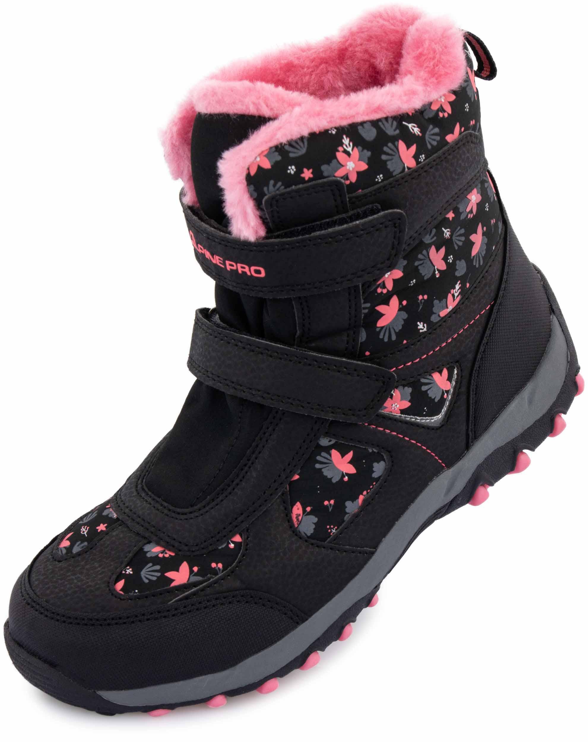 Obuv   Dětská zimní obuv Alpine Pro Wano f863262939e