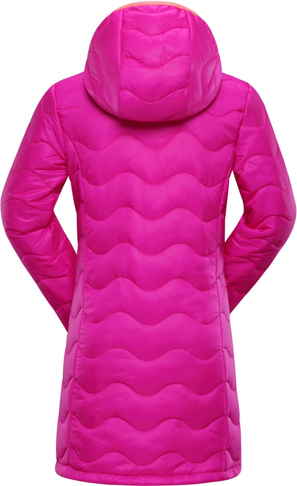 Dětský kabát Alpine Pro Sierro|116-122