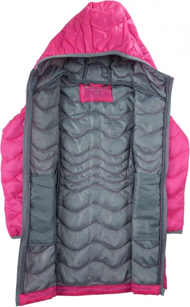 00fef5f10301 Oblečení   Dětský kabát Alpine Pro Alanzo