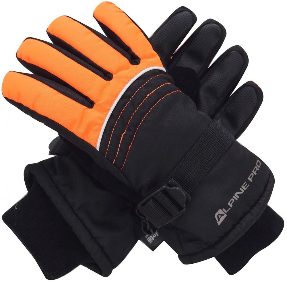 Dětské lyžařské rukavice Alpine Pro Rodo|M