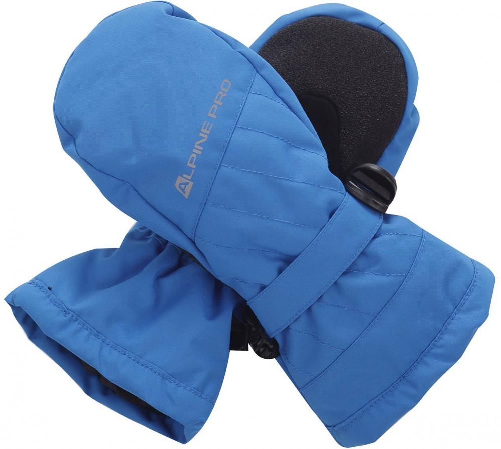 Dětské lyžařské rukavice Alpine Pro Pato|M