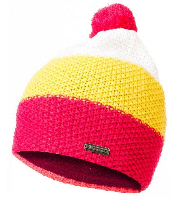 Dětská zimní čepice Alpine Pro Tanakil M