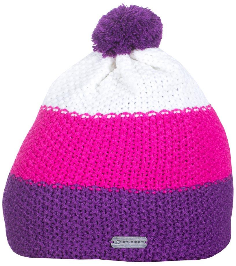 Dětská zimní čepice Alpine Pro Tanakil|S