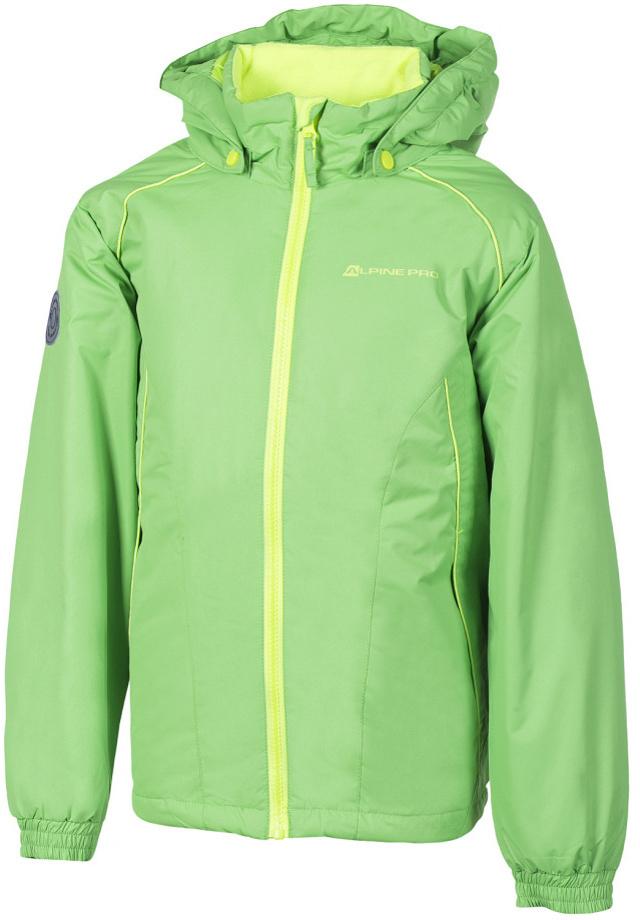 Dětská zimní bunda Alpine Pro Lamia|104-110