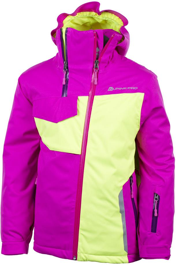 Dětská zimní bunda Alpine Pro Caito 152-158