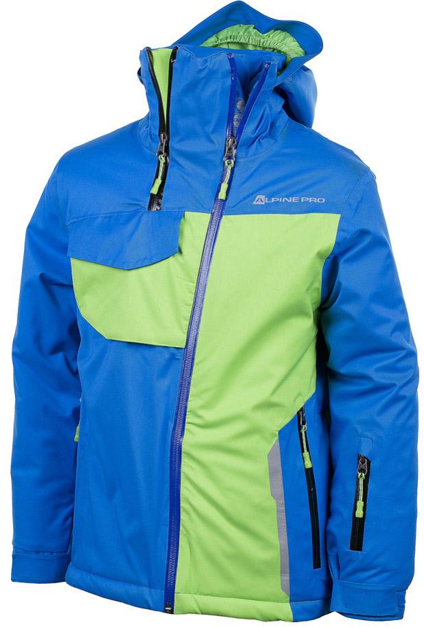 Dětská zimní bunda Alpine Pro Caito 164-170