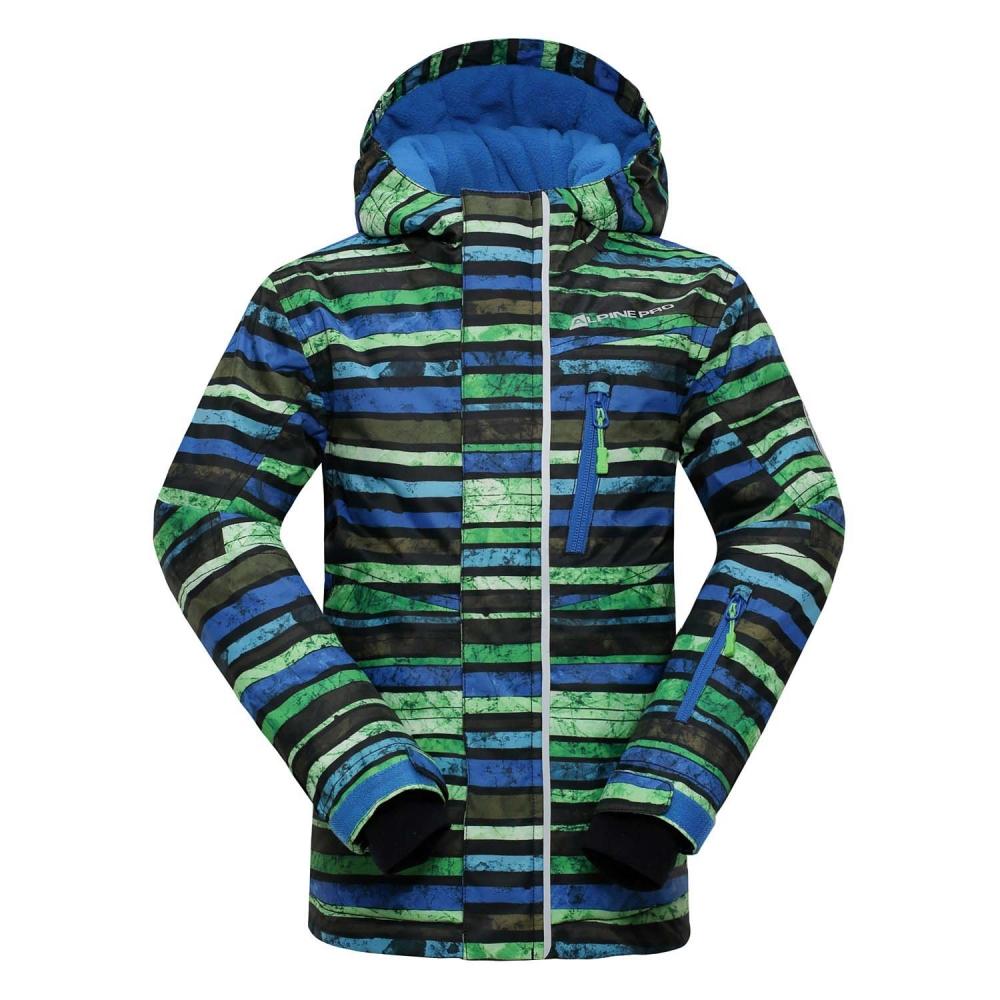 Dětská lyžařská bunda Alpine Pro Murdo|152-158