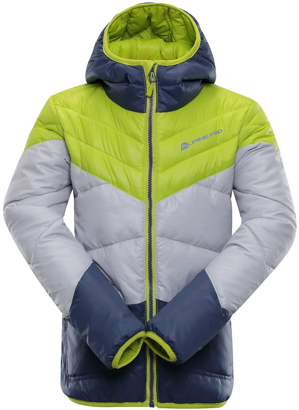 Dětská zimní bunda Alpine Pro Sophio 2 02c1d19fb65