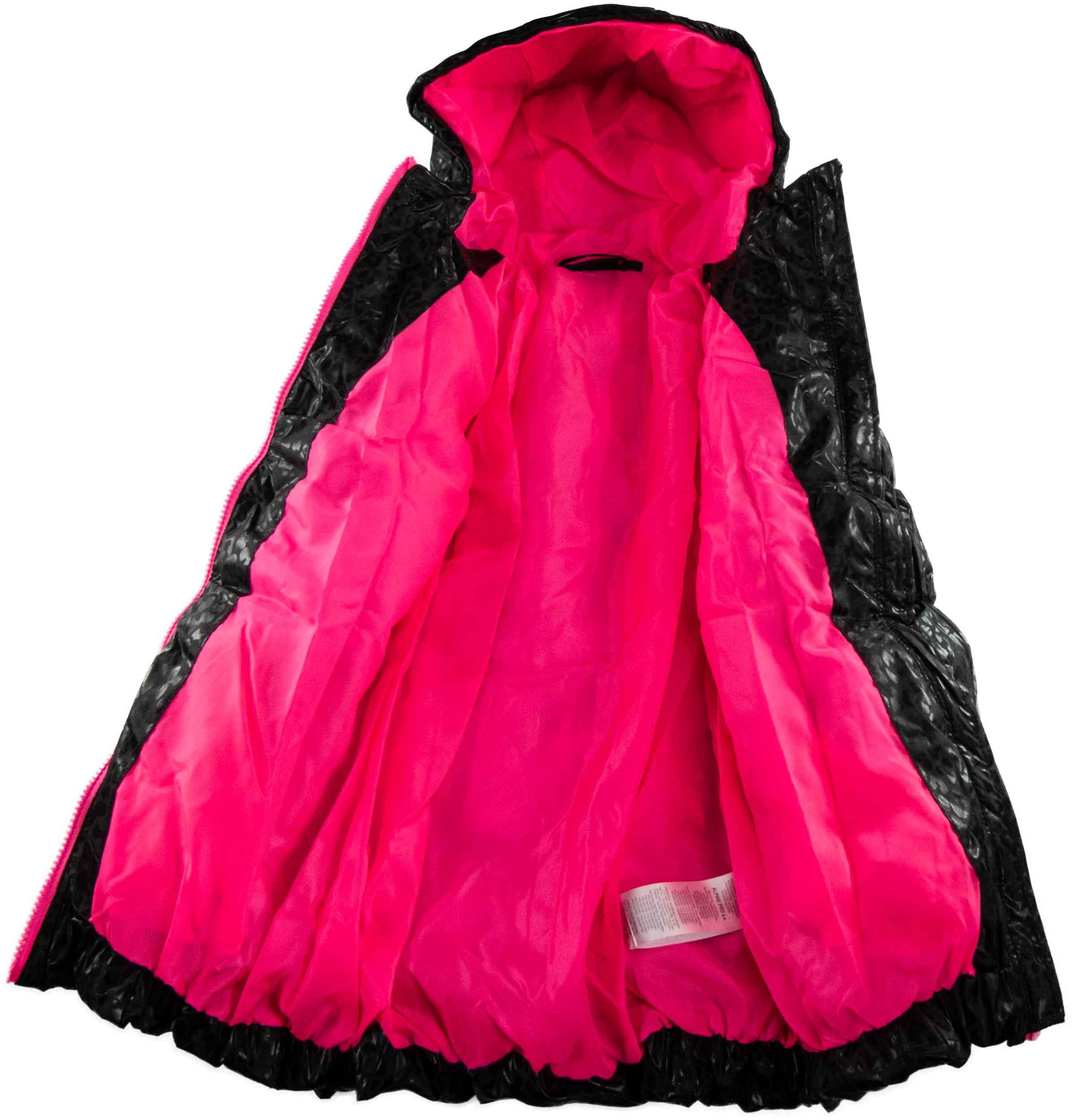 Oblečení   Dětská zimní bunda Alpine Pro Mairo d7a7d18cda