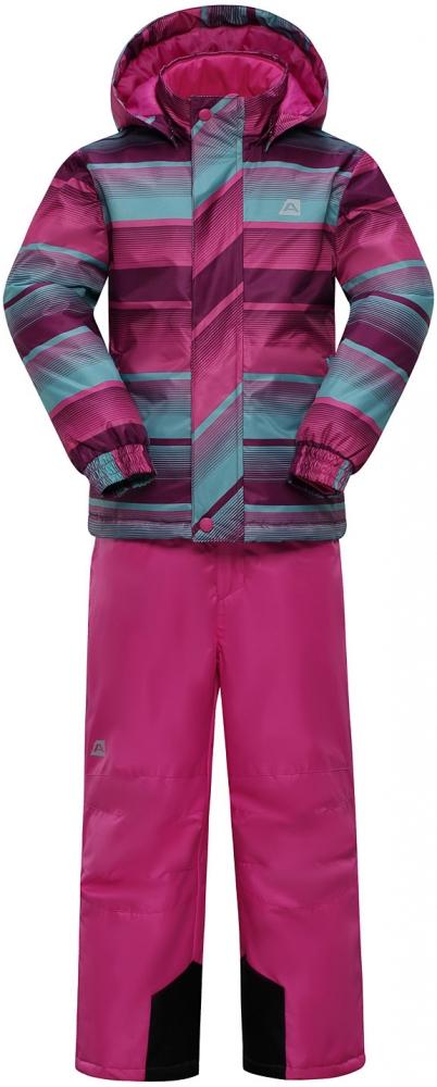 Dětská zimní souprava Alpine Pro Londo|152-158