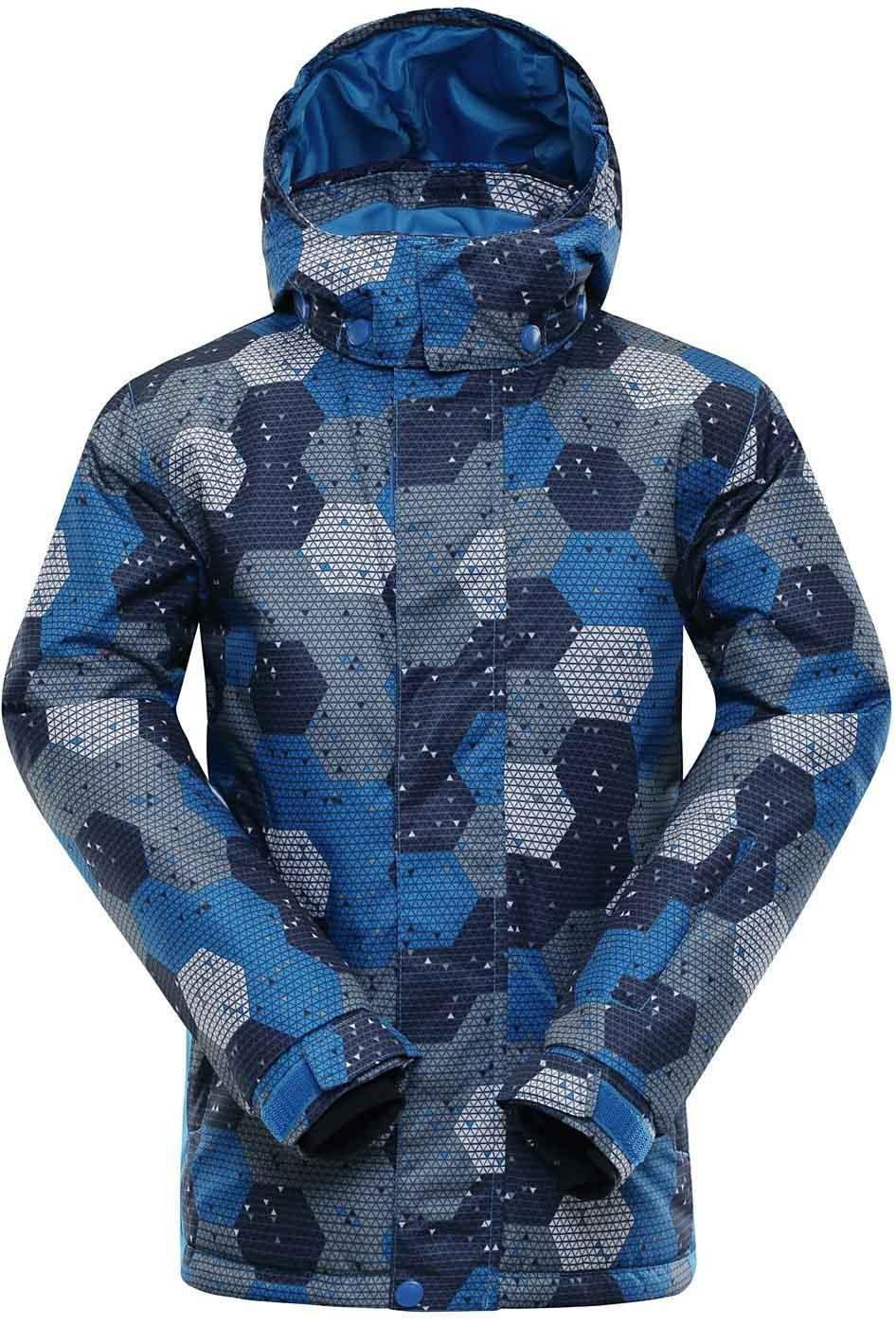 Oblečení   Dětský lyžařský set Alpine Pro Piero 2 69f4a7a9492