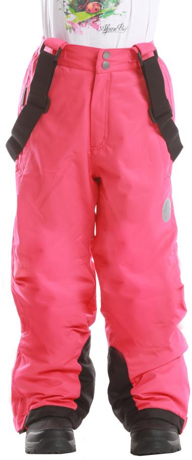 Dětské zimní kalhoty Alpine Pro Sezi|152-158