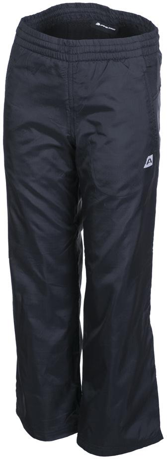 Dětské zateplené kalhoty Alpine Pro Sesto INS.|128-134
