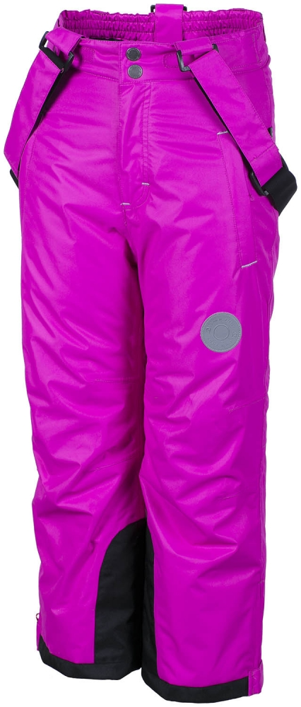 Dětské lyžařské kalhoty Alpine Pro Sezi|164-170