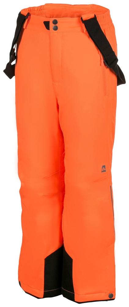 Dětské lyžařské kalhoty Alpine Pro Nuddo|164-170