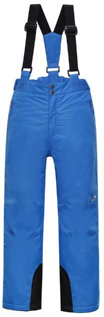 Dětské lyžařské kalhoty Alpine Pro Sezi|152-158